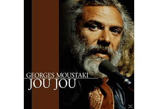 Georges Moustaki - Jou Jou - (CD)