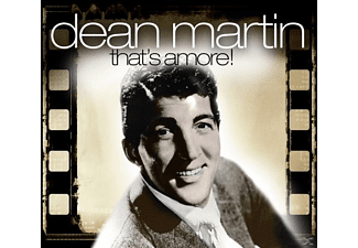 Dean Martin - That S Amore [CD]