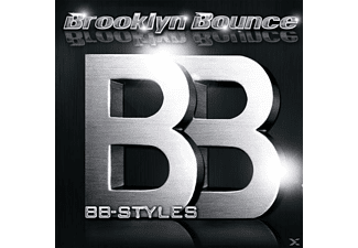 Brooklyn Bounce - Bb-Styles - (CD)