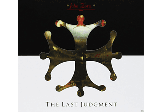 Templar Quartet, Mike Patton, John Medeski, Joey Baron, Trevor Dunn - The Last Judgment - (CD)
