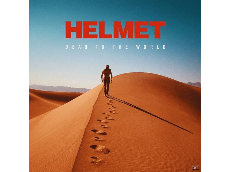 Helmet - Dead To The World [Vinyl]