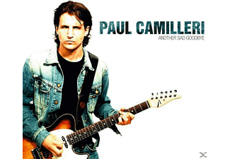 Camilleri Paul - Another Sad Goodbye - (CD)