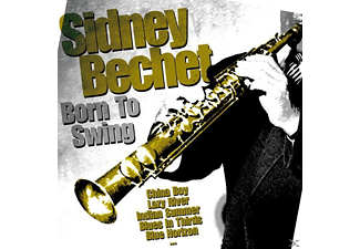 Sidney Bechet - Born To Swing - (CD)