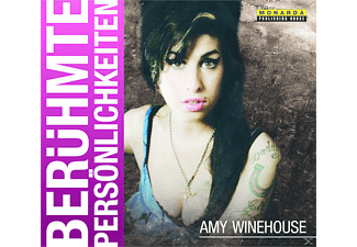 Amy Winehouse - 1 CD - Biographien/Porträt