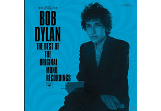 Bob Dylan - The Times They Are A Changin' - (Vinyl)