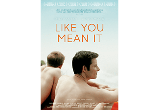Like You Mean It - (DVD)