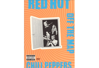 Red Hot Chili Peppers - Off the Map (DVD)