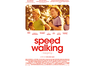 Speed Walking - (DVD)