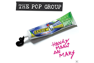 The Pop Group - Honeymoon On Mars (Coloured Vinyl) [LP + Download]