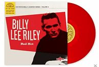 Billy Lee Riley - Red Hot [EP (analog)]