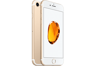APPLE iPhone 7 256 GB - Guld