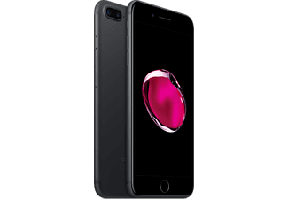 APPLE iPhone 7 Plus 256 GB - Svart