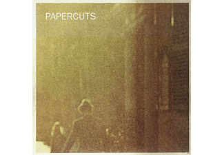 Papercuts - Do What You Will - (Vinyl)