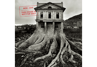 Bon Jovi - This House Is Not For Sale (12 Songs) - (CD)