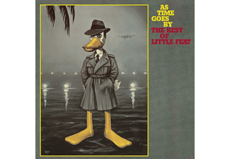 Little Feat - As Time Goes By:The Best Of Little Feat - (Vinyl)