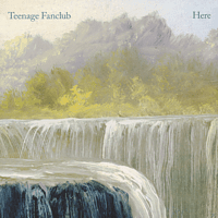 Teenage Fanclub - Here (LP+MP3) [LP + Download]