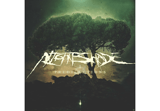 Nightshade - Predilections - (CD)