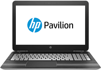 HP PC portable Pavilion 15-bc212nb Intel Core i5-7300HQ (1LJ57EA)