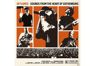 In Flames - Sounds From The Heart Of Gothenburg - (CD + Blu-ray Disc)