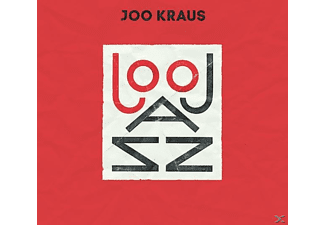 Joo Kraus - Joo Jazz - (CD)