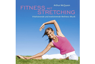 Arthur Mcqueen - Fitness mit Stretching [CD]