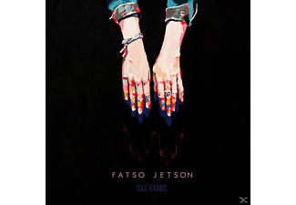 Fatso Jetson - Idle Hands - (CD)