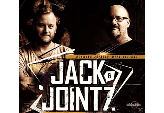 Jack & Jointz - Beaming jointly with delight - (CD)