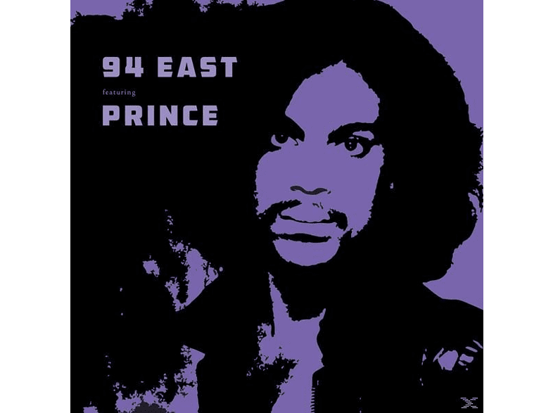 94 EAST feat. Prince - 94 East Feat. Prince [CD]