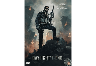 Daylight's End | DVD