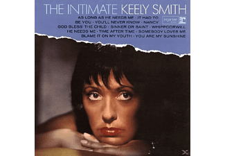 Keely Smith - Intimate Kelly Smith - (CD)