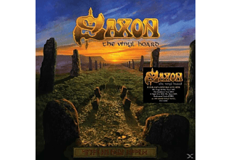 Saxon - The Vinyl Hoard - (Vinyl)