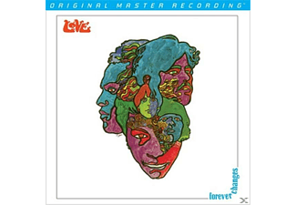 Love - Forever Changes - (Vinyl)