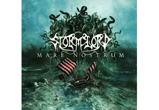 Stormlord - Mare Nostrum (Re-Release) [CD]