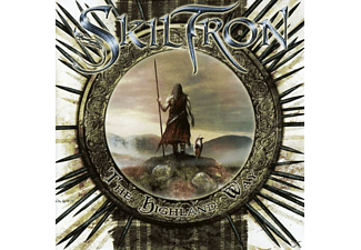 Skiltron - The Highland Way (Re-Release) [CD]