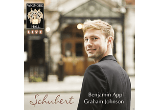 Benjamin Appl, Graham Johson - LIEDER - (CD)