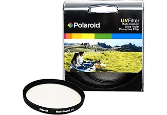 POLAROID multicoated UV szűrő 43 mm