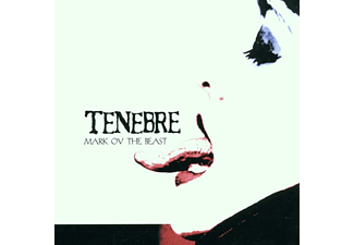 Tenebre - Mark Ov The Beast - (CD)