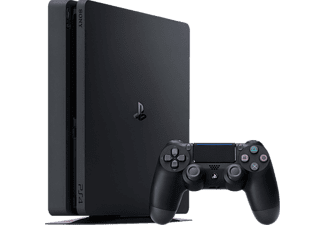 PLAYSTATION PS4 Slim 500 GB Noir (9407577)
