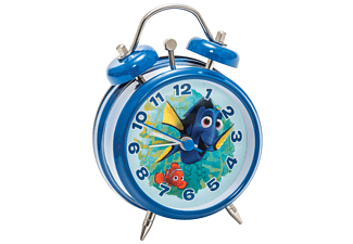 Finding Dory Wecker in Metall 8 cm