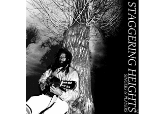 Singers & Players - Staggering Heights (LP+MP3+Poster) - (LP + Download)