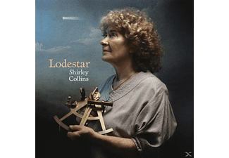 Shirley Collins - Lodestar (LP+MP3) - (LP + Download)