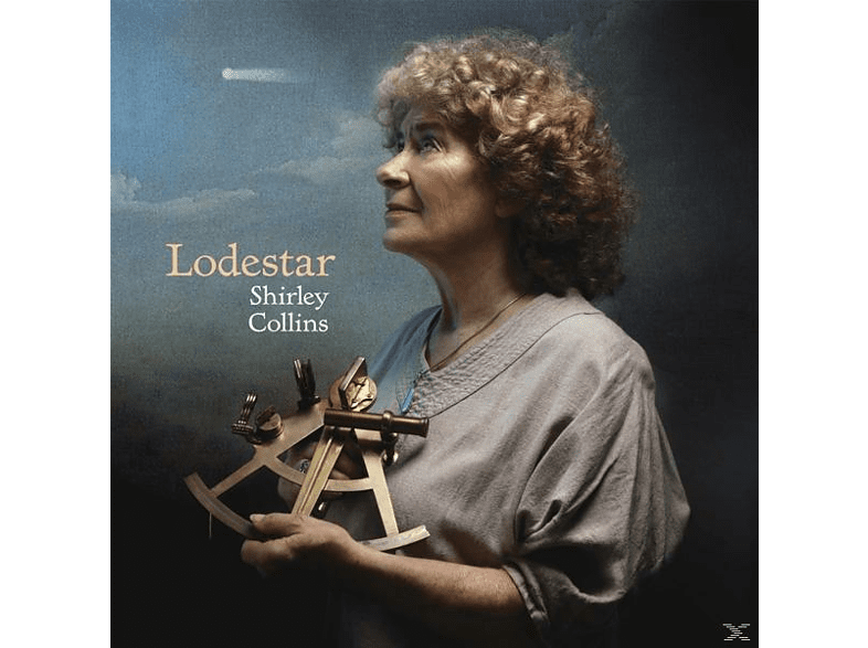 Shirley Collins - Lodestar (LP+MP3) [LP + Download]
