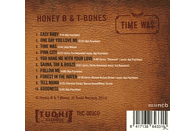 HONEY B. & THE T-BONES - Time Was [CD]