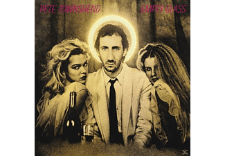Pete Townshend - Empty Glass - (CD)