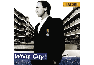 Pete Townshend - White City: A Novel - (CD)