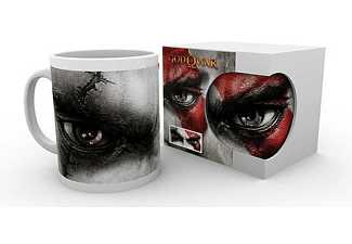 God of War Tasse