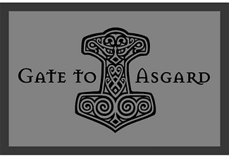 Gate to Asgard Fuámatte