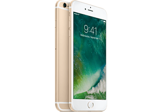 APPLE iPhone 6S Plus 32 GB - Guld
