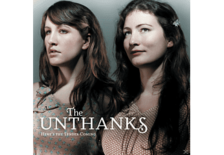 The Unthanks - Here's The Tender Coming - (CD)