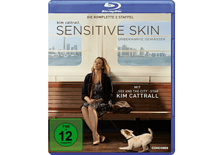 Sensitive Skin - Die komplette 2. Staffel - (Blu-ray)